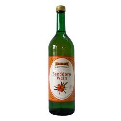 Sanddorn Wein 10 % vol.