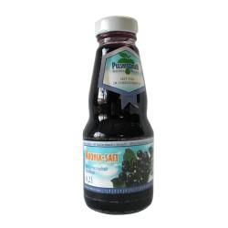Aroniasaft Flasche