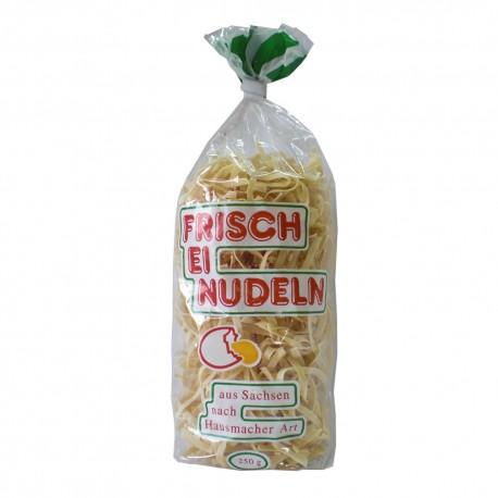 Dünne Bandnudeln - Frisch Ei Nudeln