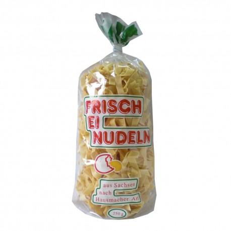 Dicke Bandnudeln - Frisch Ei Nudeln