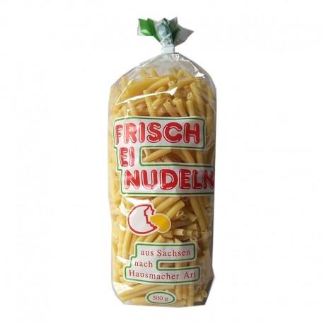 Makkaroni - Frisch Ei Nudeln