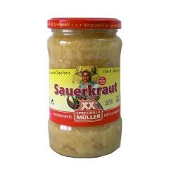 Spreewald Sauerkraut
