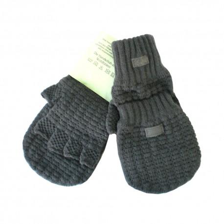 Kombi Handschuh reine Schurwolle